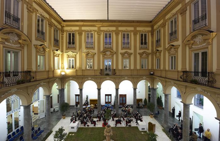 Grand Hotel Borsa Palermo